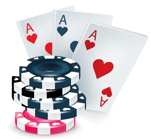 Three Card Poker online
