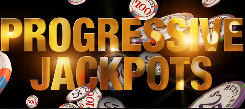 best progressive jackpot slots