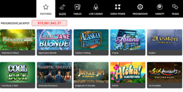 Royal Vegas Casino Games Online