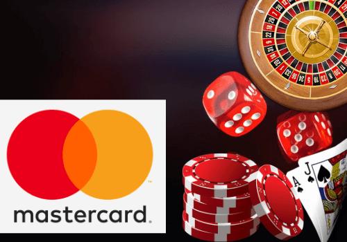 mastercard casino online