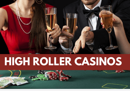 vip casinos online