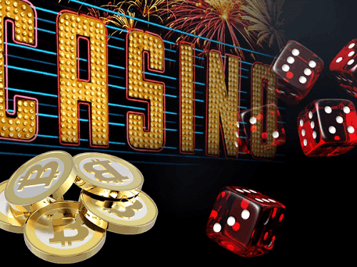 bitcoin casinos free spins