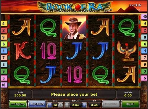 free slots with bonus