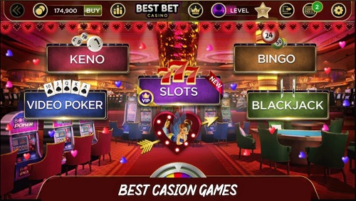 Best Casino Game