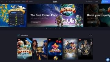 500x283 Twin Casino Review