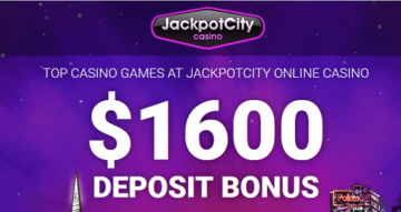 Jackpot City Casino Reviews