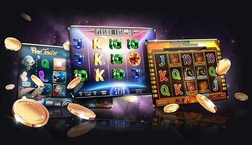 Slots Online Real Money