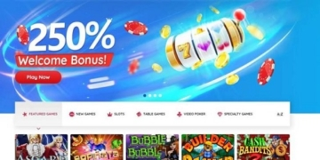 500x250 Free Spin Casino Sign Up Bonus