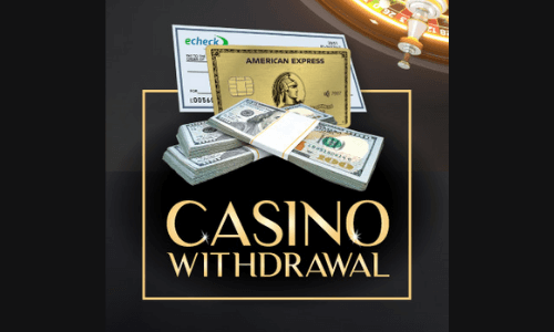 Withdraw Money from Online Poker