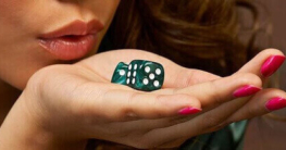 gambling casino superstitions
