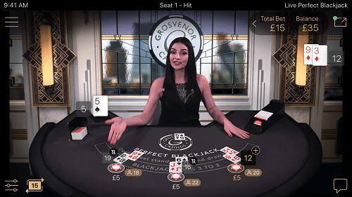 live blackjack online real money