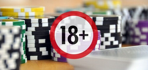 Legal Gambling Age In Canada