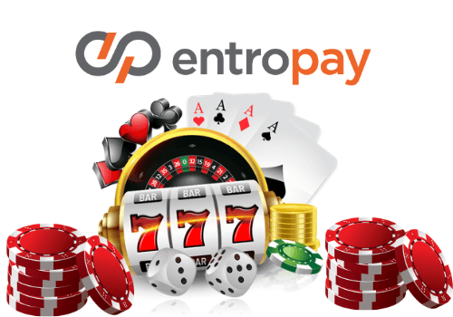 online casinos with entropay