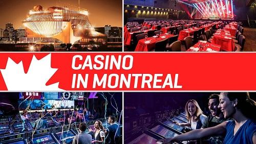Best Casinos in Montreal