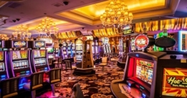 Difference Between Slots and Video Poker