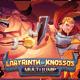 Labyrinth of Knossos: Multi-jump