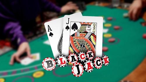Legal Blackjack Online