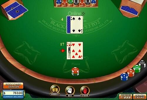 Play Blackjack Legally