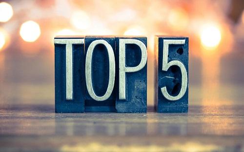 Top 5 Bingo Casinos