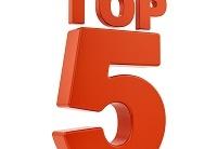 Top 5 Bingo Sites Canada