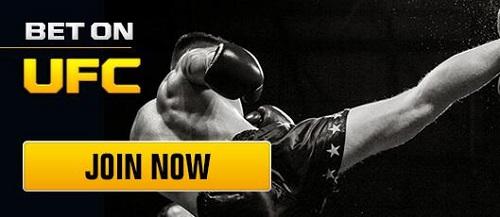 UFC Casinos