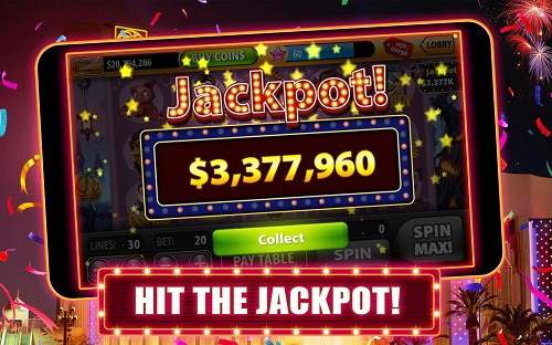 When A Slot Machine Will Hit