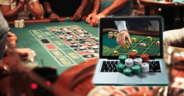 benefits of gambling online vs offline
