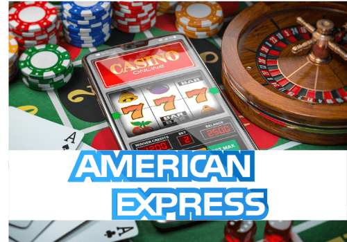 canadian online casinos accepting amex