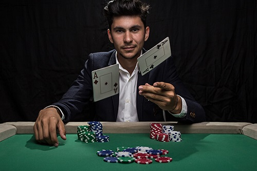 Canadian Poker Players