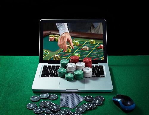 online offline benefits of gambling