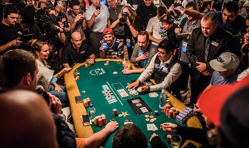pro poker CA