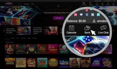 Best Online Debit Card Casinos