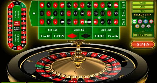 fair online roulette