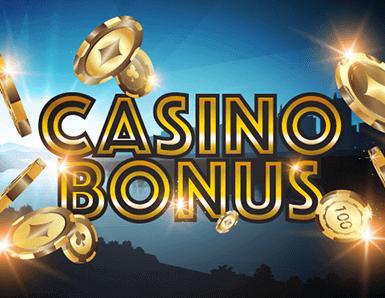 Latest Online Casino Bonus Codes