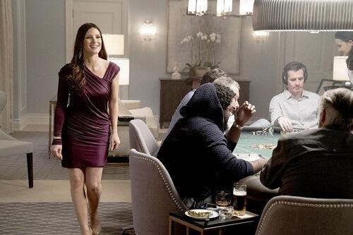 Top 5 Gambling Movies