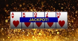 video poker royal flush