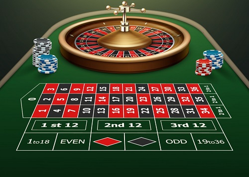 Can you cover every number in Roulette