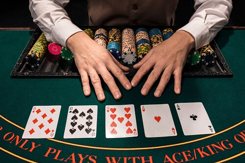 Disadvantages About Casino Gambling