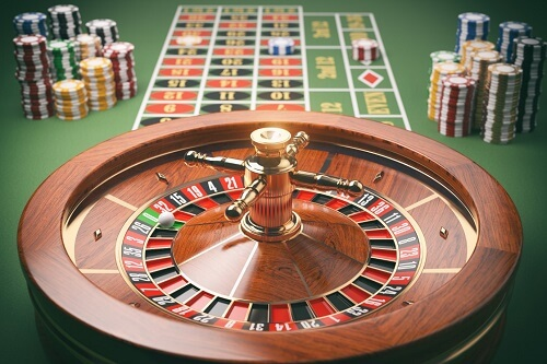 Disadvantages About Casino Games