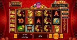 cherry gold game of the month plentiful treasure