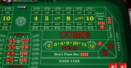 Best Numbers to Play in Craps