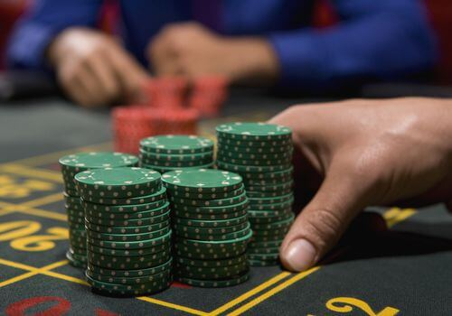 How Much Money Do You Need to Be A Professional Gambler?