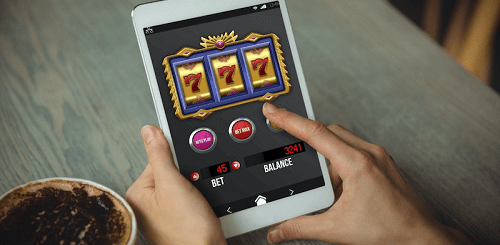 play slots fast or slow