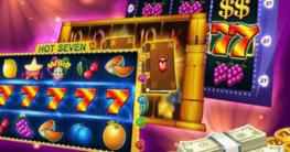 slot machines payouts