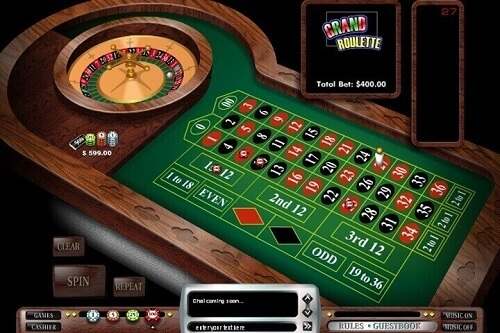 Double Your Money in Roulette