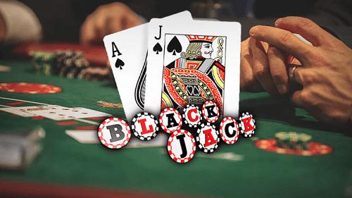 Cheat at Blackjack