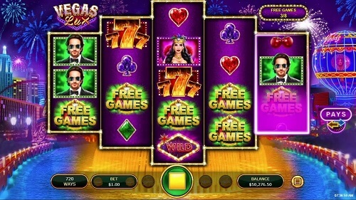 Exclusive Casino Game of the Month September