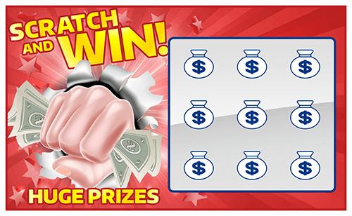 scratch offs winning tickets